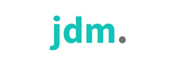 Logo - jdm