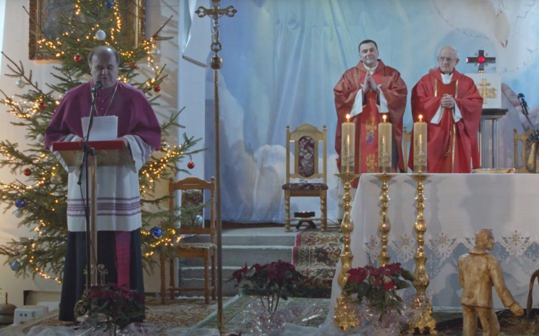 Wielki Odpust ku czci św. Sebastiana